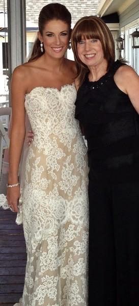 1402097655557 Jaclyn Royster Janis Nowlan Chesapeake Bay Beach C Philadelphia wedding band