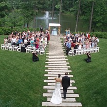 220x220 sq 1247886916906 beccastenweddingtheumstead0620090007