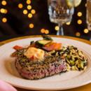 130x130 sq 1447954989596 2015 catering menuentreesesame crusted tuna1