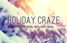 220x220 1417463427416 windsor ballroom holiday craze