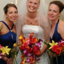 130x130 sq 1372347534159 strickland with bridesmaids