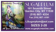 SUGARPLUM photo