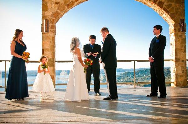 The Oasis - Austin, TX Wedding Venue