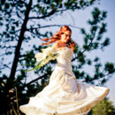 130x130 sq 1448926475523 bride frollicking in the woods