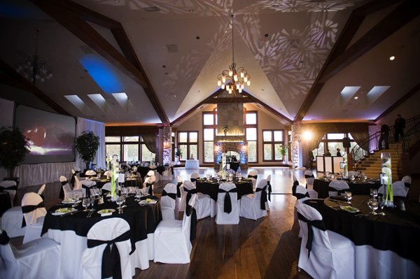 cielo at castle pines castle rock co wedding venue