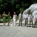 130x130 sq 1371817452580 bailey and josh bridal party