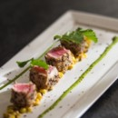 130x130 sq 1463589658679 foodbpeppered seared tuna3492