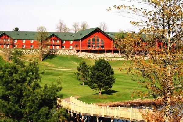 Wendigo Lodge Venue Grand Rapids Mn Weddingwire