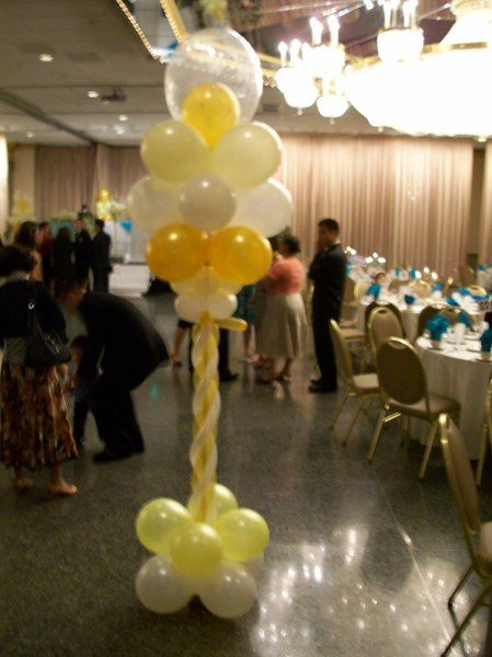 photo 30 of Balloons 'N Blooms