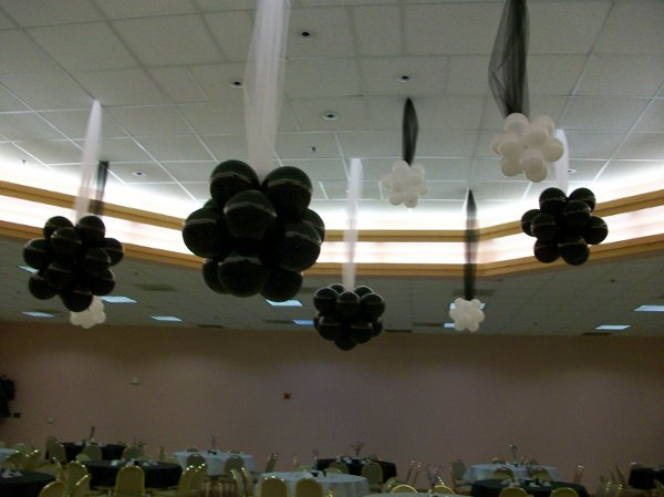 photo 47 of Balloons 'N Blooms