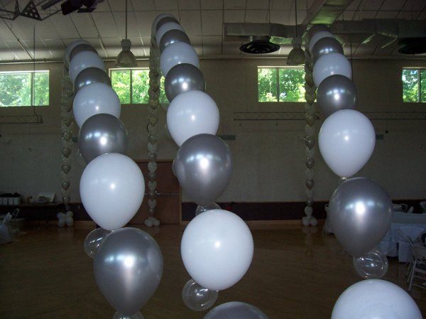 photo 66 of Balloons 'N Blooms