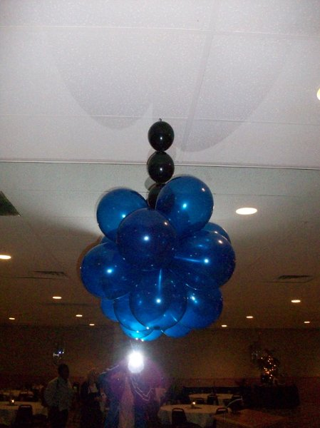 photo 71 of Balloons 'N Blooms