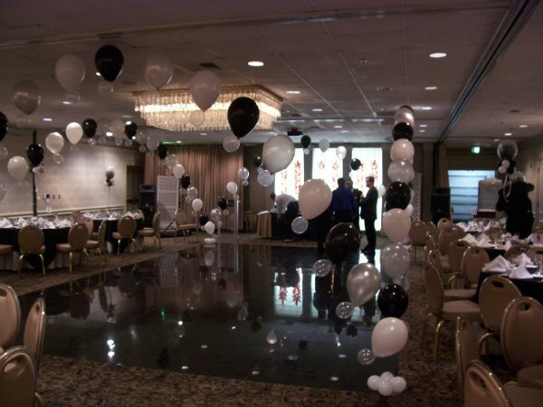 photo 80 of Balloons 'N Blooms