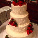 130x130 sq 1423515620951 wedding cakes