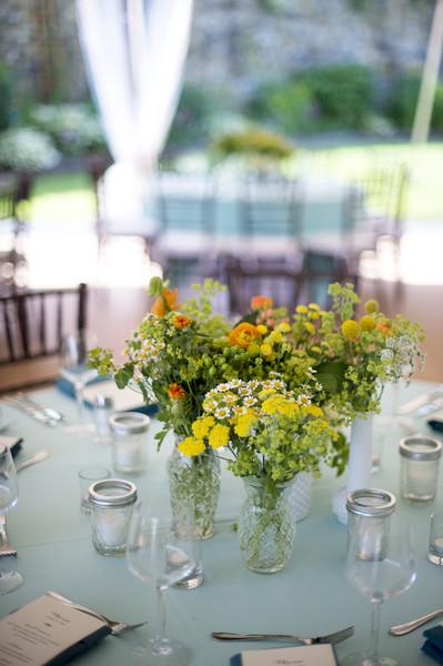 Cornerstone Caterers Wedding Cake