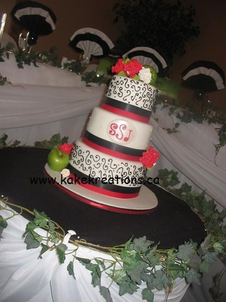 photo 8 of Kake Kreations