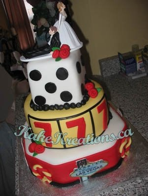 photo 11 of Kake Kreations
