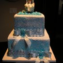 130x130 sq 1238347732095 bluebabyshowercake001