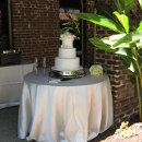 130x130 sq 1307237201969 kerryandpatrickweddingcake031