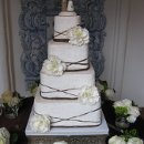 130x130 sq 1314510163327 taylortranweddingcake003
