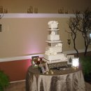 130x130 sq 1352740611292 courtneyweddingcake012