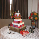 130x130 sq 1365926213658 wedding cake april13 2013 020