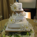 130x130 sq 1367131719160 christine lee wedding cake april 27 2013 050