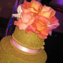 130x130 sq 1375737265833 navi wedding cake 007