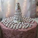 130x130 sq 1378497064864 maria hermosillo cup cake tower 008