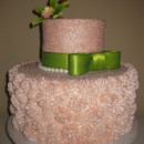 130x130 sq 1382165034635 pink cake oct . 19 2013 015