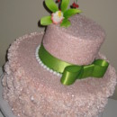 130x130 sq 1382165091429 pink cake oct . 19 2013 010