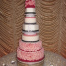 130x130 sq 1402361054226 vanessa wedding cake june 7 2014 016