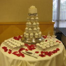 130x130 sq 1414393244279 shannon wedding cup cake tower oct. 2614 010