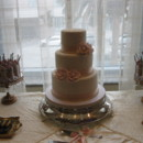 130x130 sq 1414393435265 caroline and jeremy wedding and dessert table 024
