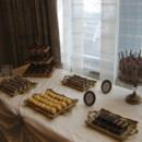 130x130 sq 1414393454615 caroline and jeremy wedding and dessert table 022