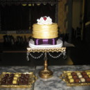 130x130 sq 1428213526481 zuly wedding cake and dessert bar...april 4th 013