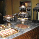 130x130 sq 1428213588210 zuly wedding cake and dessert bar...april 4th 015