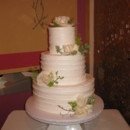 130x130 sq 1432191328171 candace and matt wedding cake 004