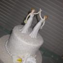 130x130 sq 1432312023750 cathy wedding cake 010