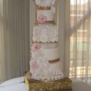 130x130 sq 1465889736565 mariela limon wedding cake jun 3 2016 020