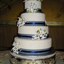 Artistic Cakes Wedding Cake Azusa Ca Weddingwire