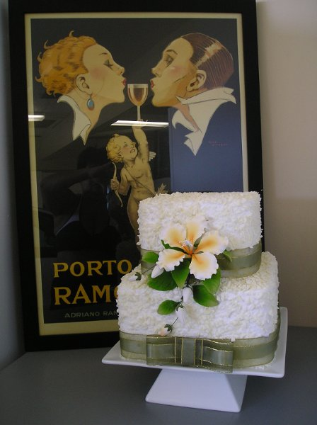 photo 91 of ARTISTIC CAKES