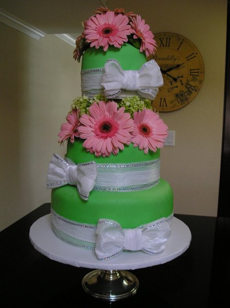 photo 59 of ARTISTIC CAKES