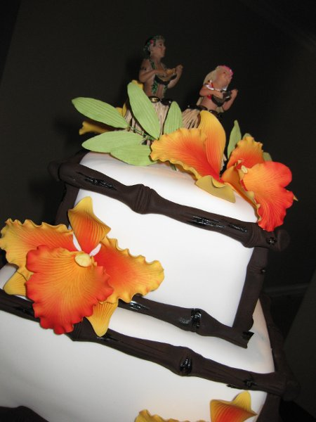 photo 2 of ARTISTIC CAKES