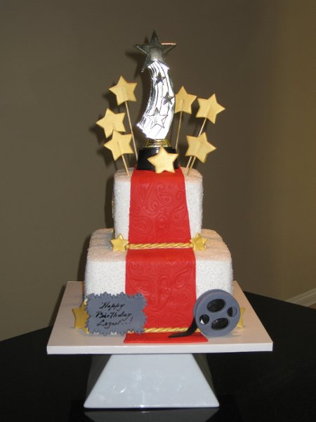 photo 95 of ARTISTIC CAKES
