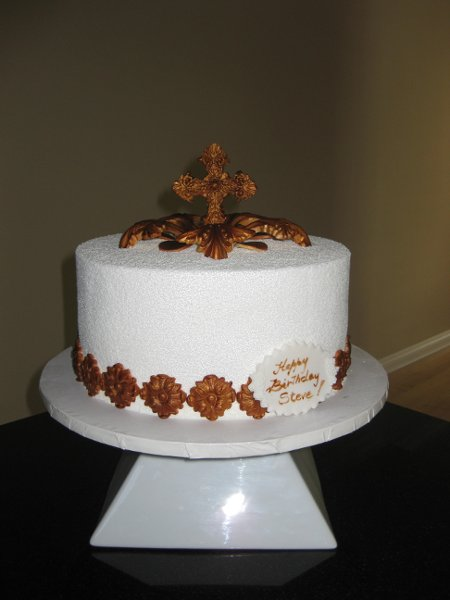 photo 77 of ARTISTIC CAKES