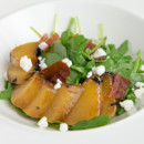 130x130 sq 1449245338485 grilled peach salad 7182 instagram