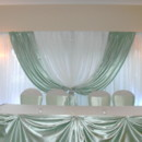 130x130 sq 1394207527358 head table on riser
