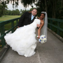130x130 sq 1397257253874 tanisha nd chris at bridge 06.15.1