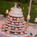 130x130 sq 1405022052632 cake and cupcakes